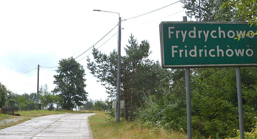 Na bieżąco, Frydrychowie powstanie żwirownia - zdjęcie, fotografia