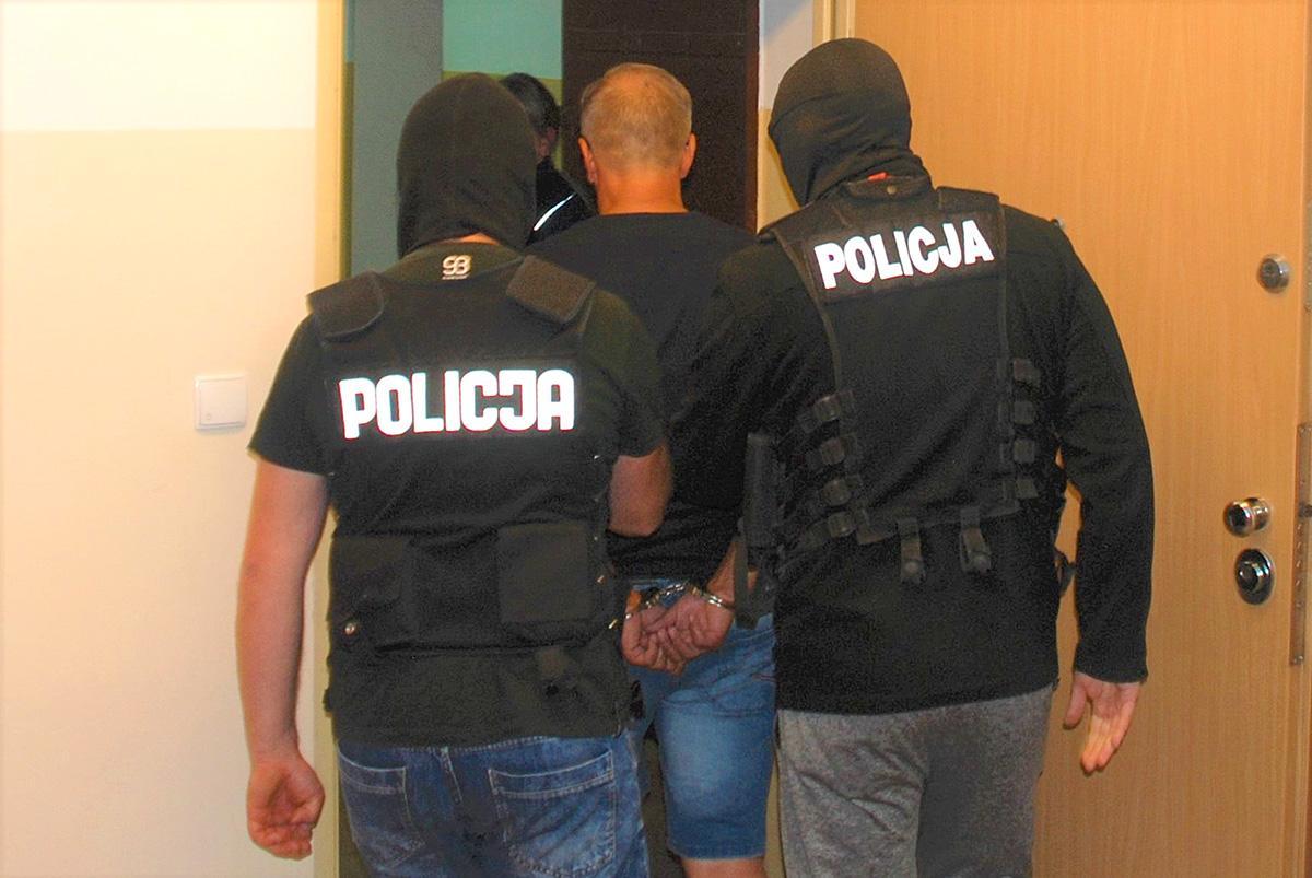 Kryminalne, bytowianki próbował wyłudzić [FILM] - zdjęcie, fotografia