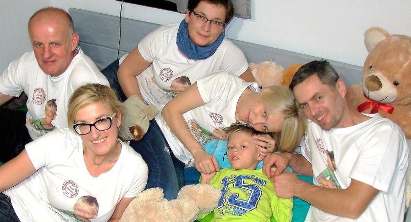 Na bieżąco, Borzytuchomiu powstaje miejsce wsparcia rozwoju dzieci problemami neurologicznymi - zdjęcie, fotografia