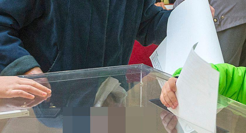 Na bieżąco, Wybory Sejmu Senatu - zdjęcie, fotografia