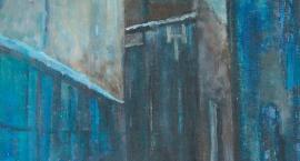 Wystawa obrazów w Sominach