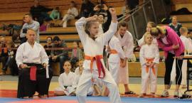 Sukcesy karateków w Gdańsku