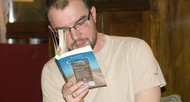 Spotkanie z literaturą i autorem ze Słupska