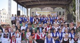Festiwal seniorskiego śpiewu