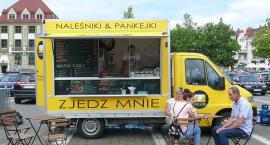 Zlot food trucków w Bytowie