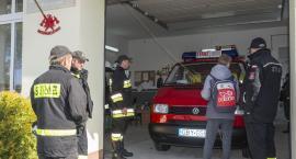 Gminny Dzień Strażaka w Tągowiu