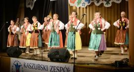Kaszubski Zespół Pieśni i Tańca Bytów w BCK