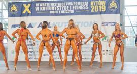 X Otwarte Mistrzostwa Pomorza w Kulturystyce i Fitness [FILM+GALERIA]