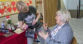 W Łubnie sesja babć i wnuków