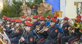 Koncert kolęd i pastorałek w Zapceniu