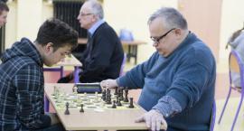 Turniej szachowy w ogólniaku