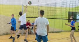 XVII Rodzinny Turniej Siatkówki