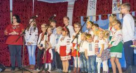 Przegląd Dziecięcej Twórczości Ukraińskiej w Borzytuchomiu [FILM+GALERIA]