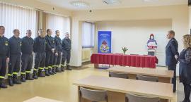 Rekordowy rok dla strażaków [GALERIA]