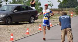 Kaszubski Triathlon w Ciemnie