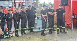 Pokaz sprzętu strażackiego w Tuchomiu [Galeria]