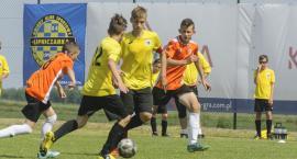 Młodzi piłkarze zagrali w Lipnicy