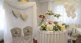 Pomogą zaplanować wesele
