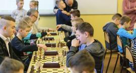 Turniej szachowy w LO