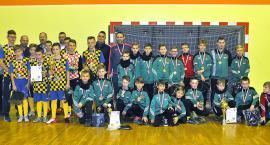 Turniej w Lipnicy dla U-2
