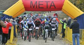 Maraton rowerowy w Mądrzechowie