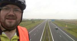 Z Tuchomia do Krakowa rowerem w 5 dni
