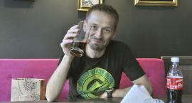 Na kawie z Pawłem Grzonką