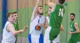 Bytowscy koszykarze w półfinale