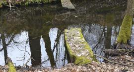 Ze źródeł na dnie jeziora (cz.1)