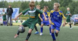 Finałowy turniej juniorów E
