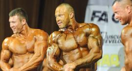 Prężyli muskuły w BCK