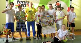 Światowy dzień tenista w Półcznie. Fotogaleria