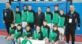 Zagrali w Jasnej 31. Futsal