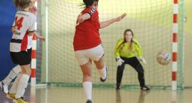 Canicuła gościnna. Futsal
