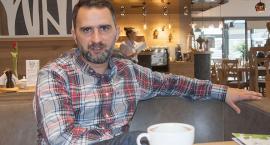 Na kawę z Tomaszem Kafarskim