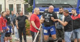 Puchar Polski Strongman w Bytowie [FILM+GALERIA]