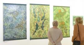 Wystawa prac Krystyny Hrehorowicz