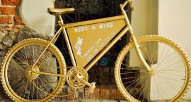 Wypożyczalnia rowerów w Bytowie