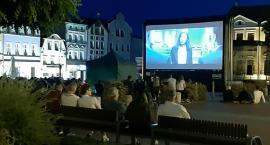 Letnie kino w Bytowie