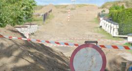 Przebudowa ul. Leśnej w Lipnicy