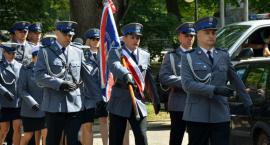 Święto Policji w Bytowie