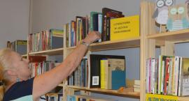 W bytowskiej Bibliotece Miejskiej książki po ukraińsku