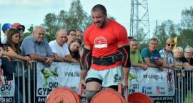 Przystanek Borzytuchom i zawody strongmanów
