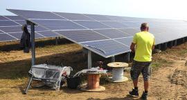 Farmy fotowoltaiczne w Świątkowe i Chomicach