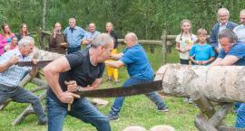 Festiwal Starych Rzemiosł w Modrzejewie