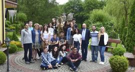 Goście z Armenii