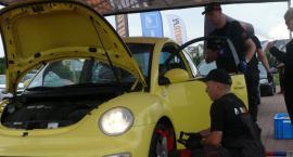 Za darmo zbadają auto w Dan-Carze