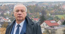 Burmistrz Bytowa Ryszard Sylka - o nowych zasadach dofinansowania wymiany pieców