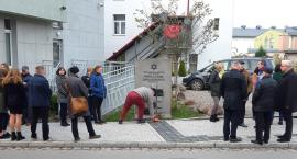 W Bytowie upamiętniono Żydów
