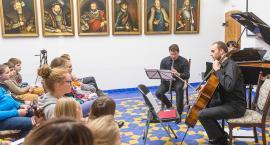 Muzyka na Zamku w Bytowie - ostatni koncert w tym roku